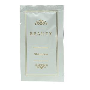 Šampūnas BEAUTY, 10 ml